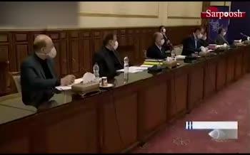ادعای وزیر بهداشت: اروپاییها تماس گرفتند و گفتند شما چه کردید که توانستید موج گسترده کرونا را مهار کنید؟
