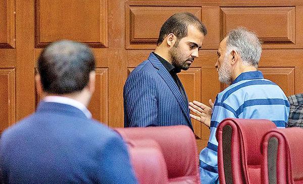 دادگاه محمد علی نجفی شهردار سابق,اخبار اجتماعی,خبرهای اجتماعی,حقوقی انتظامی