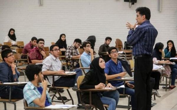 زمان احتمالی بازگشایی دانشگاهها,اخبار دانشگاه,خبرهای دانشگاه,دانشگاه