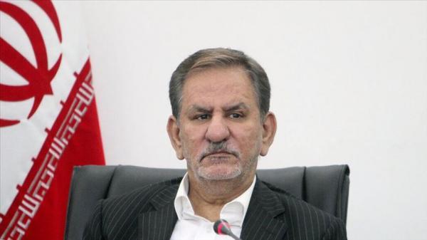 جهانگیری: تحریمها باعث شده تا ایران آمادگی لازم را برای سقوط قیمت نفت داشته باشد!