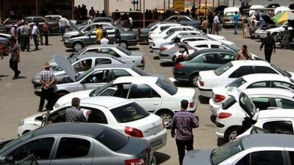 محلهای دپو خودروهای صفر کیلومتر,اخبار خودرو,خبرهای خودرو,بازار خودرو