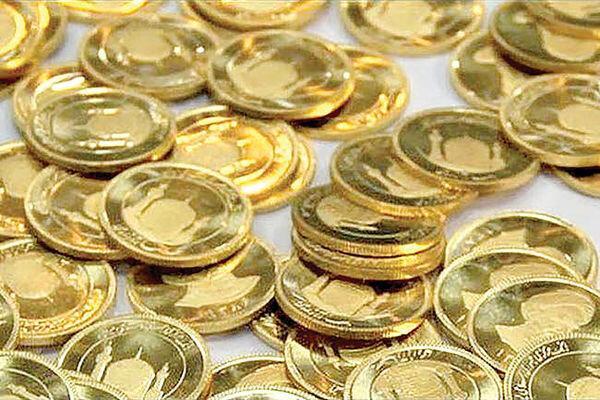 تغییرات قیمت سکه در ۹۸