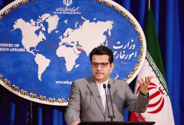 ایران آمریکا را تهدید کرد/ آمریکا به نفتکشهای ایرانی تعرض کند، اقدام متقابل میکنیم