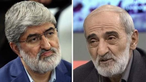 نامه های انتقاید علی مطهری,اخبار سیاسی,خبرهای سیاسی,اخبار سیاسی ایران