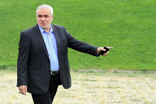 مدیر عامل اسبق استقلال,اخبار فوتبال,خبرهای فوتبال,لیگ برتر و جام حذفی