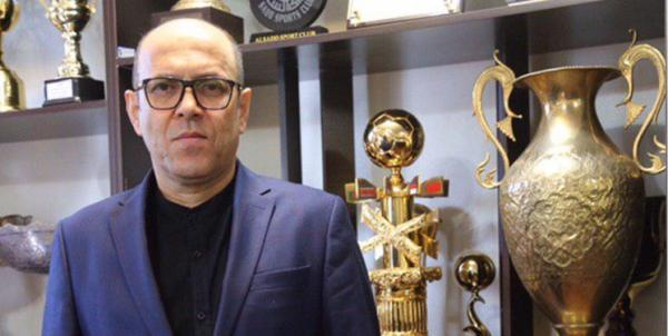 آخرین اخبار باشگاه استقلال,اخبار فوتبال,خبرهای فوتبال,لیگ برتر و جام حذفی