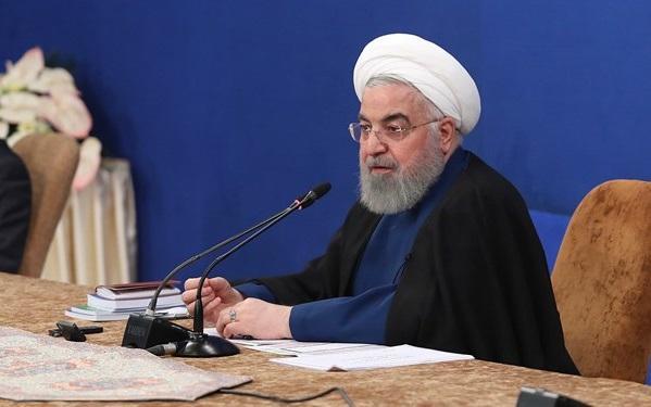حسن روحانی جلسه هفتگی ستاد مدیریت کرونا,اخبار سیاسی,خبرهای سیاسی,دولت