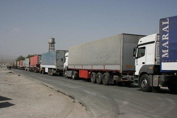 کامیونهای ترکیه در ایران,اخبار اقتصادی,خبرهای اقتصادی,مسکن و عمران