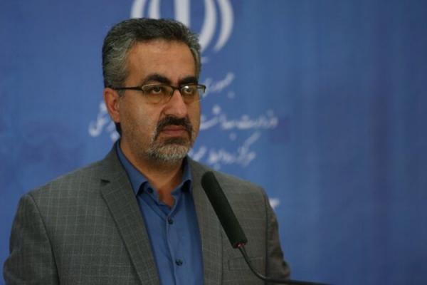 کرونا جان ۶۵ نفر دیگر را در ایران گرفت/ مثبت شدن تست کرونای ۸۰۲ نفر دیگر