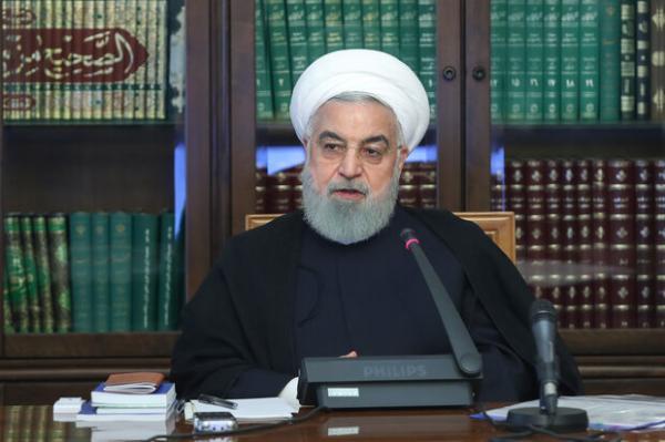 حجتالاسلام حسن روحانی,اخبار سیاسی,خبرهای سیاسی,دولت