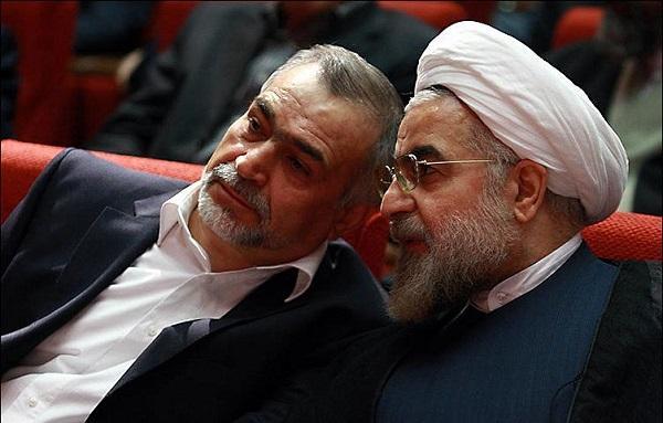 اتهامات جديد حسين فريدون/ آيا پرونده «فريدون» وتو شده بود؟