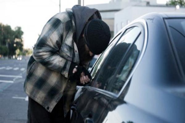 سرقت خودرو در تهران,اخبار حوادث,خبرهای حوادث,جرم و جنایت