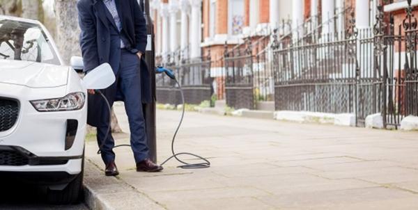 سیستم شارژ جدید خودروهای برقی,اخبار خودرو,خبرهای خودرو,بازار خودرو