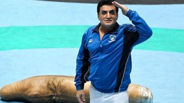 محمد بنا,اخبار ورزشی,خبرهای ورزشی,کشتی و وزنه برداری