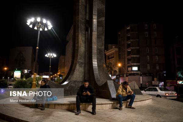 زلزله 19 اردیبهشت در تهران,اخبار حوادث,خبرهای حوادث,حوادث طبیعی