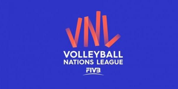لغو لیگ ملتهای والیبال ۲۰۲۰,اخبار ورزشی,خبرهای ورزشی,والیبال و بسکتبال