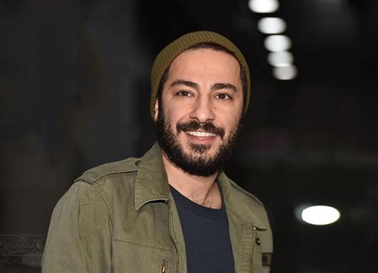 نوید محمدزاده,اخبار فیلم و سینما,خبرهای فیلم و سینما,سینمای ایران
