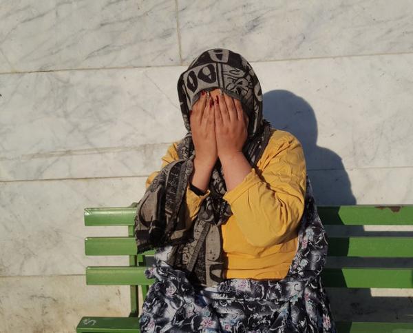 دستگیری زن کلاهبردار,اخبار حوادث,خبرهای حوادث,جرم و جنایت