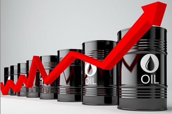 افزایش قیمت نفت,اخبار اقتصادی,خبرهای اقتصادی,نفت و انرژی
