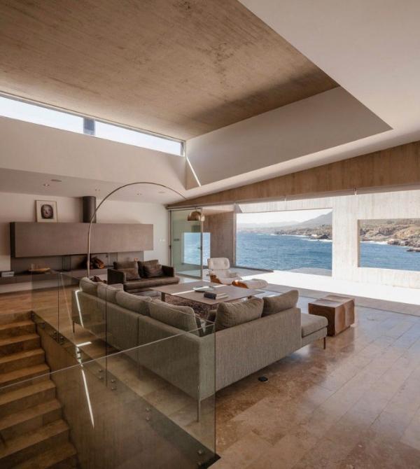 زیباترین خانههای مخفی شیلی در قلب طبیعت,اخبار جالب,خبرهای جالب,خواندنی ها و دیدنی ها