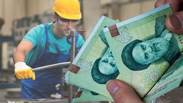 احتمال افزایش ۲۰۰ هزار تومانی حقوق کارگران در سال ۹۹