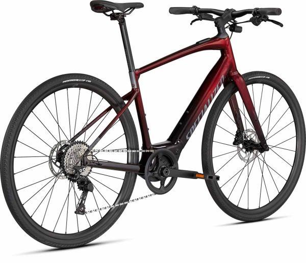 دوچرخه برقی شرکت اسپشالایزد,اخبار خودرو,خبرهای خودرو,وسایل نقلیه