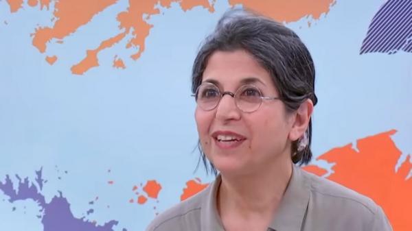 فریبا عادلخواه,اخبار سیاسی,خبرهای سیاسی,اخبار سیاسی ایران