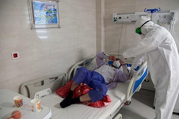 شناسایی ۳۳۱ مورد ابتلای جدید به کرونا در خوزستان/ لرستان در وضعیت هشدار قرار گرفت