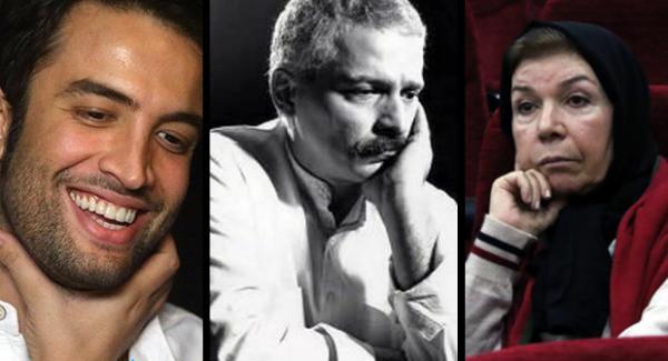 واکنش همسر فرهاد مهراد به اجرای بنیامین,اخبار هنرمندان,خبرهای هنرمندان,موسیقی