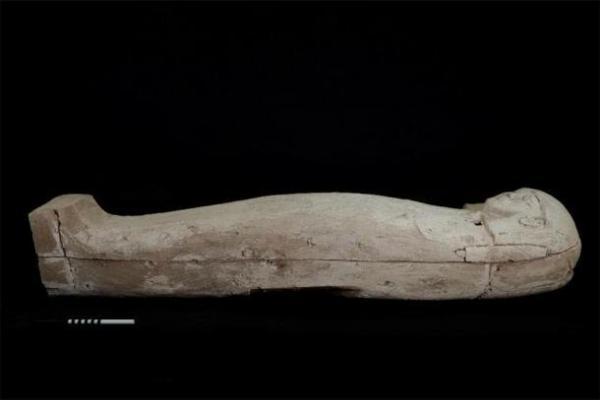 مومیایی یک عروس در مصر,اخبار فرهنگی,خبرهای فرهنگی,میراث فرهنگی