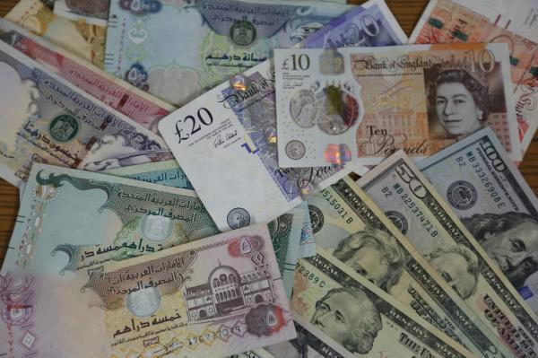 ارز,اخبار اقتصادی,خبرهای اقتصادی,بانک و بیمه