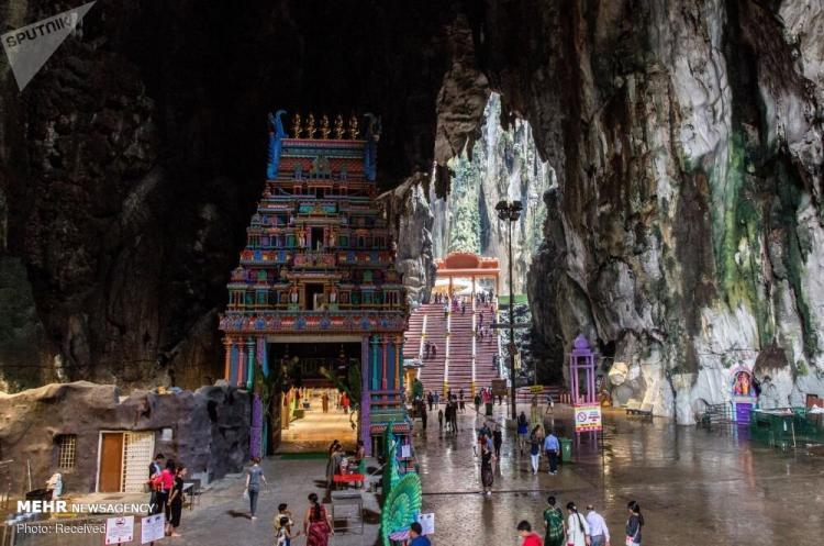 تصاویر مرموزترین غارهای جهان,عکس غار,تصاویری از غارها در جهان