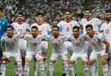 تیم ملی فوتبال ایران جام جهانی 2022,اخبار فوتبال,خبرهای فوتبال,جام جهانی