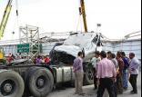 تصادف مرگبار در اسلام آبادغرب,اخبار حوادث,خبرهای حوادث,حوادث