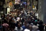 جمعیت ایران,اخبار اجتماعی,خبرهای اجتماعی,جامعه
