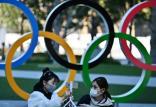لغو المپیک توکیو به دلیل کرونا
