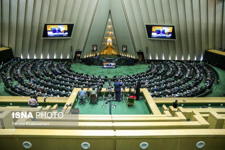 تصاویر آخرین جلسه علنی مجلس دهم,عکس های جلسه مجلس در تاریخ 31 اردیبهشت 99,تصاویر جلسه علنی مجلس در اردیبهشت 99
