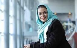 شبنم فرشادجو,اخبار هنرمندان,خبرهای هنرمندان,بازیگران سینما و تلویزیون