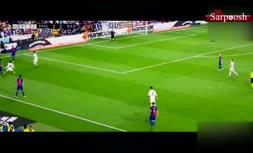 فیلم/ برترین گلهای لحظه آخری فوتبال