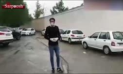 فیلم/ اعتراض شدید حسین حسینی به برگزاری لیگ نوزدهم