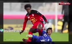 فیلم/ دلالی در فوتبال ایران
