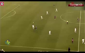 فیلم/ اولین گل ستارههای فوتبال قبل از رسیدن به شهرت (فوتبال 120)