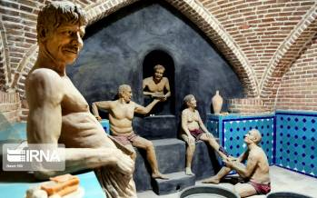تصاویر موزه های قزوین,عکس های موزه در قزوین,تصاویری از موزه ها در قزوین