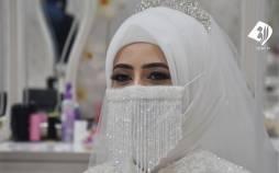 تصاویر ماسک مخصوص عروس و دامادها,عکس های ماسک مخصوص عروس و دامادها در ترکیه,تصاویر ساخت ماسک عروس در ترکیه