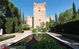 تصاویر قلعه های تاریخی در مادرید,عکس های قلعه های تاریخی در مادرید اسپانیا,تصاویری از قلعه های تاریخی مادرید