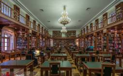 تصاویر کتابخانههای روسیه,عکس هایی از کتابخانههای روسیه,تصاویر کتاب خانه های روسیه