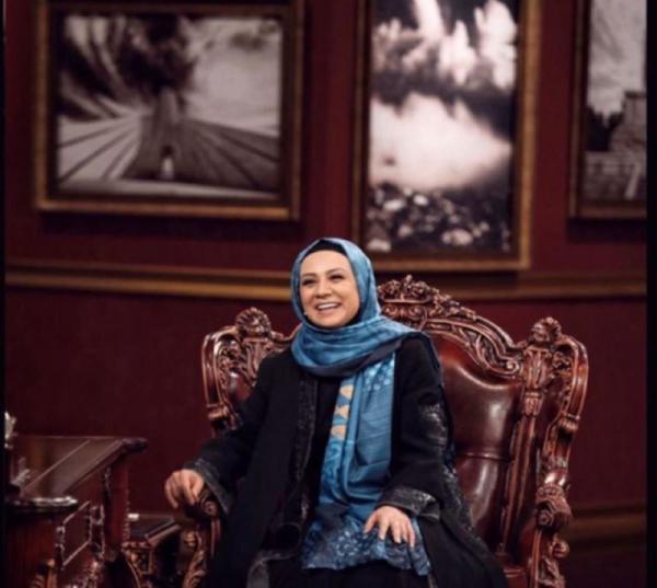 فلورا سام در برنامه دورهمی,اخبار صدا وسیما,خبرهای صدا وسیما,رادیو و تلویزیون