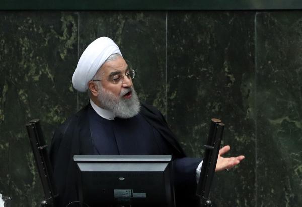 روحانی: کار این دولت در مقابله با کرونا در جهان قابل ارائه است!/تاکنون کرونا در ۲۰ استان مهار شده است