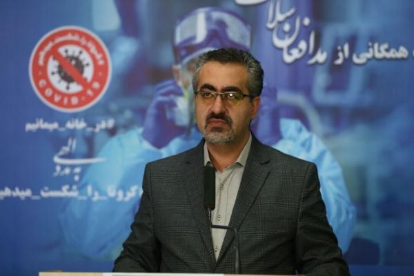 شناسایی ۲۰۸۰ بیمار جدید کرونا در ۲۴ ساعت گذشته / جلوگیری از افراد بدون ماسک به مترو تهران