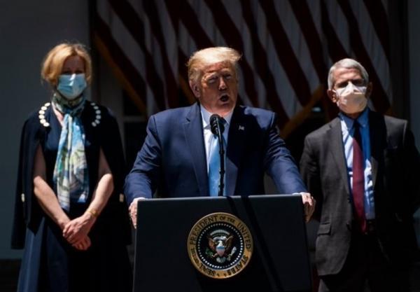 ترامپ رئیس جمهور آمریکا,اخبار سیاسی,خبرهای سیاسی,اخبار بین الملل